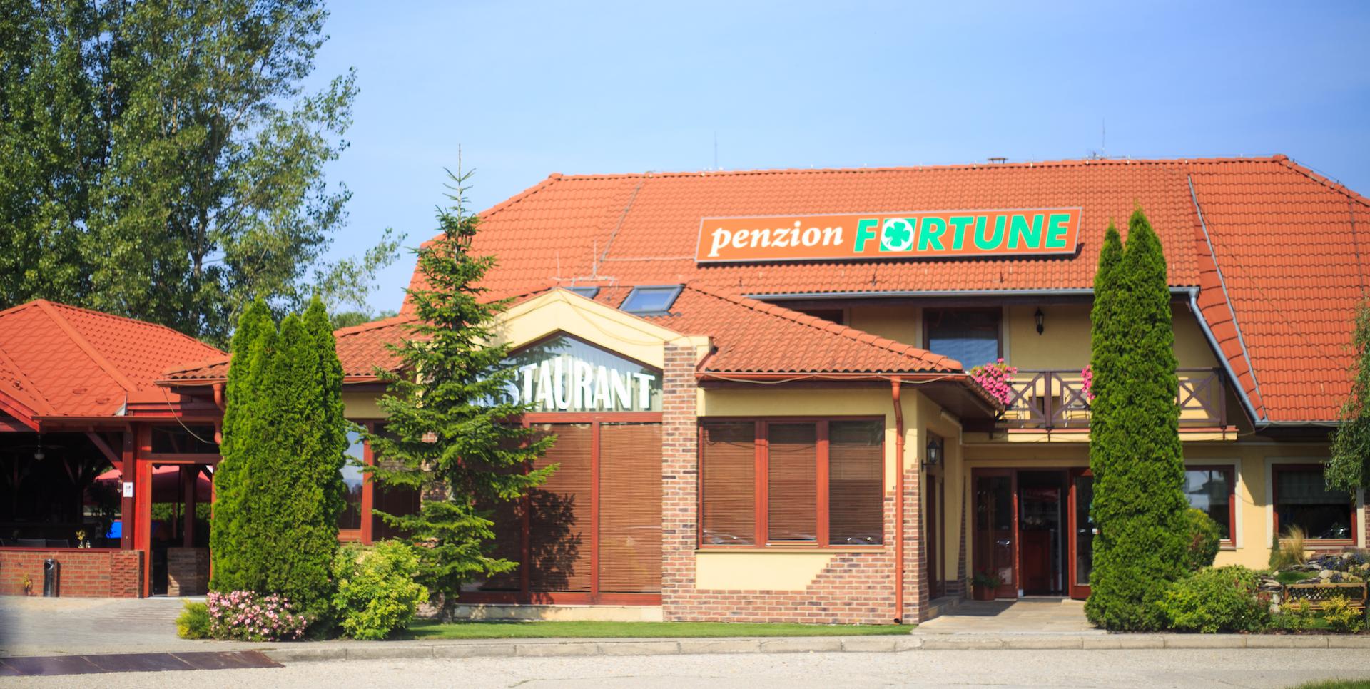 Penzion Fortune
